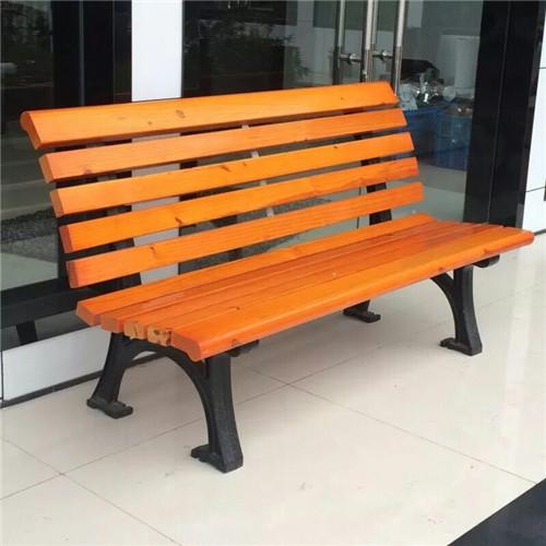 木桌椅制作 (7)
